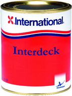 Interdeck 750 ml 027 krém