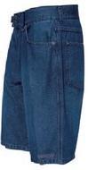 Walkshort 38-as Pocket