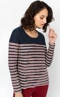 Póló női XL hosszu ujjú