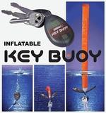 Kulcstartó úszó patronos
