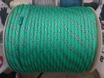 Kötél 10es általános zöld/szür