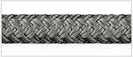 Kötél 6os DYN ezüstszürke