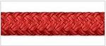 Kötél 8as DYN piros