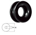 Kötélvezetőgyűrű 10 mm kötélig