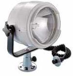 Lámpa kereső 12V 100W deckre