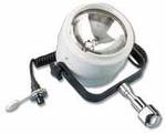 Lámpa kereső 12V 100W csőre