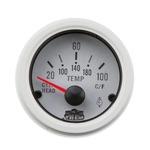 Vízhőfokmérő 20-100°C, 6/32V