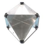 Radarreflektor kicsi