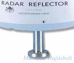 Radarreflektortartó konzol rm.