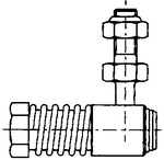 Kábelrögzítő L7