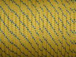 Kötél 8as általános sárga/kék