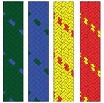 Kötél 7es általános kék/zöld