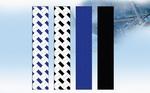 Kötél 16os kiköt/horg. feh/kék
