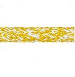 Kötél 8as DYN sárga/melange