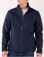 Kabát férfi 3XL Softshell