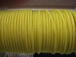 Kötél 5ös általános sárga