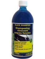 Hajósampon Black Shampoo 1l