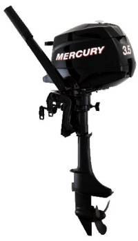 Mercury F3,5M