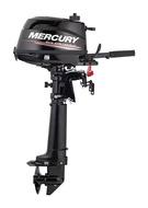 Mercury F5ML hosszú tríbes