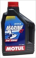 Olaj 4 ütemü 15W40 2l Marine4T