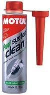Üzemanyag rendszer tisztító