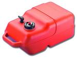 Üzemanyagtank 12l piros BigJoe