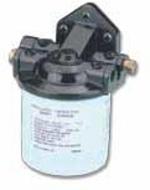 Üzemanyagszűrő vízleválasztós