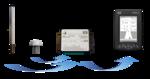 Navtex Nav6plus LCD V2 NMEA