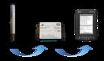 Navtex Nav6dual LCD V2