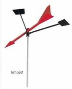 Széljelző Tempest 12 Dinghy