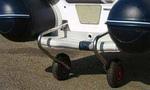 Gcs kerék hajlított Honda 100k