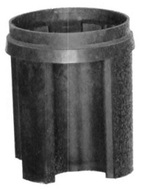 Piranha prop. agy YB4+gyűrűk