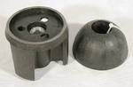 Piranha prop. agy HVA3+gyűrűk