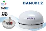 Antenna műholdvevő Danube2