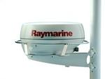 R radarantenna tartó 46cm