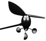 R ST60+/i60 Wind széljeladó