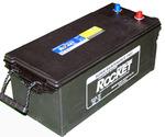 Akkumulátor 180Ah Rocket