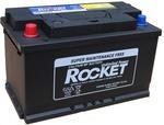 Akkumulátor 110Ah Rocket