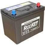 Akkumulátor 70Ah/600A Rocket