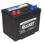 Akkumulátor 80Ah Rocket