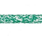 Kötél 8as DYN melange/zöld