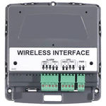 R wireless interface
