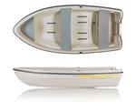 Terhi 310 ABS csónak