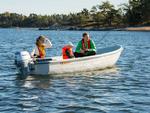 Terhi 440 ABS csónak