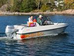 Terhi 475 B.R. ABS csónak