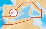 Térképkártya 32P SD W-Med