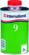 Hígító No9 1l poliuretanhoz