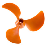 Torqeedo propeller High Speed