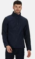 Kabát férfi 5XL Softshell