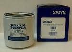 Olajszűrő Volvo-P benzines